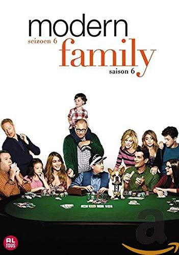 Modern Family Saison 6 (sous-titres en Français)