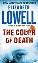 The Color of Death (Rarities Unlimited Book 4)
