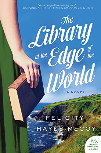 Image of The Library at the Edge of the World: A Novel (Finfarran Peninsula, 1)