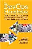 Kim, G: The DevOPS Handbook