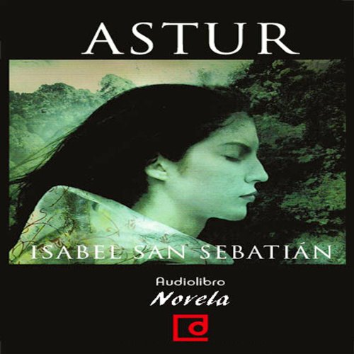 Astur audiobook cover art