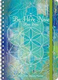 Ram Dass 2021 On-the-Go Weekly Planner: 17-Month Calendar with Pocket (Aug 2020 - Dec 2021, 5' x 7' closed): Be Here Now