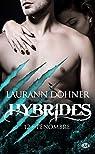 Hybrides, tome 12 : Pénombre par Dohner