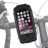 TiGRA Sport スマホホルダー バイク 防水 充電 USB スマホスタンド iPhone6s iPhone6 BikeConsole for iPhone6s/6【国内正規品 メーカー保障付】