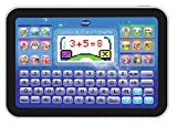 Vtech - 155205 - Ordinateur Pour Enfant - Tablette - Genius Xl - Noir - Version FR