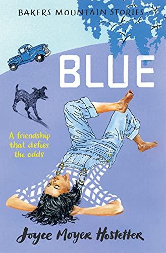 Blue (English Edition)