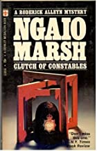 Clutch of Constables (A Roderick Alleyn Mystery)