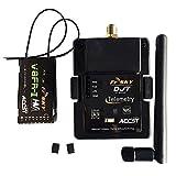 FrSky 2.4G Taranis Telemetry Module DJT V8FR-2 Radio System