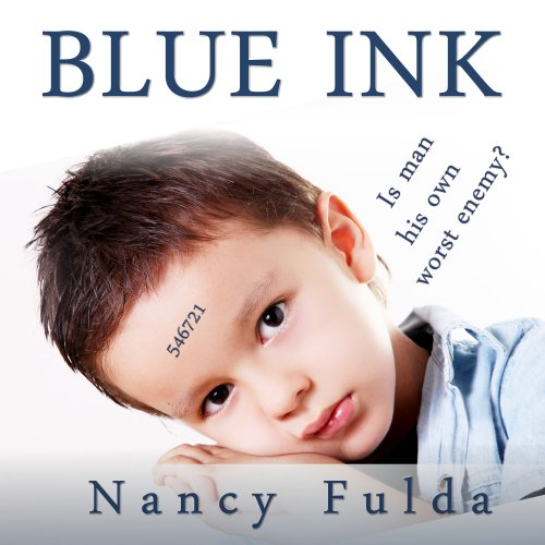 Blue Ink: A Short Story cover art
