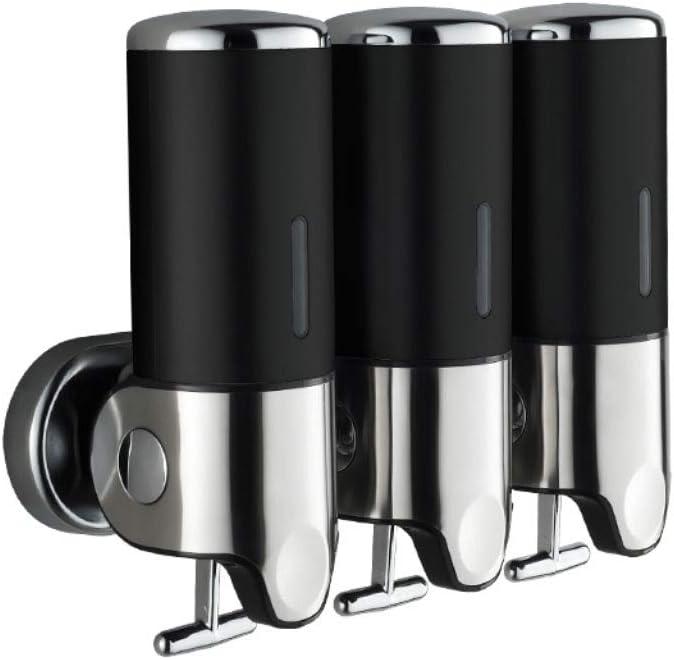 EPOU soap Dispenser Liquid Soap Pump 500 3 Bathroom Bottles ml San Antonio Mall Tucson Mall S
