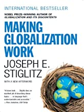 Best joseph e stiglitz making globalization work Reviews