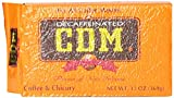 CDM Coffee & Chicory Decaffeinated Ground Coffee 13 Ounce Bag
