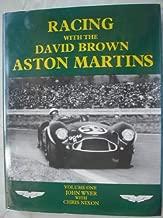 Racing with the David Brown Aston Martins (v. 1)