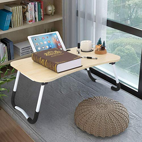 Amazon - Portable Tray Table/Desk $22.49