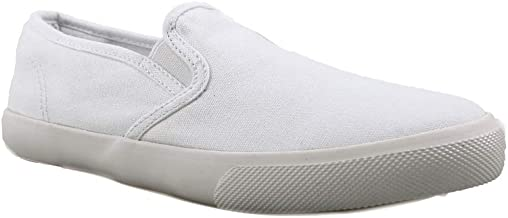 Amazon Essentials Women's Casual Slip On Sneaker