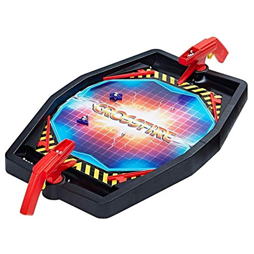 Crossfire Rapid-Fire Game EXCLUSIVE