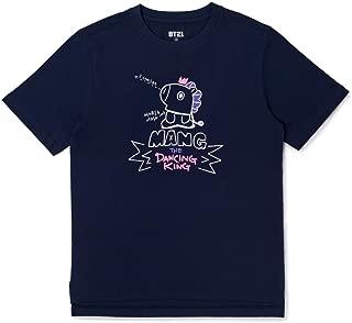bt21 mang shirt