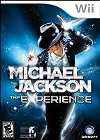 Michael Jackson the Experience / Game [並行輸入品]