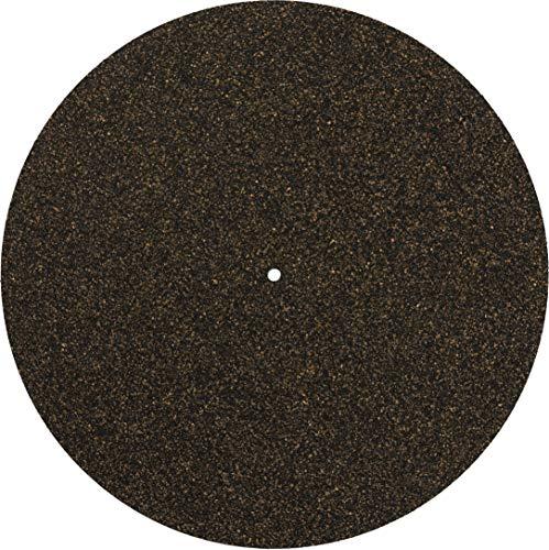 Pro-Ject Cork & Rubber it 1mm, Hochqualitative Plattenmatte aus Kork & Gummi