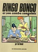 Bingo bongo - Et son combo congolais de Benoît