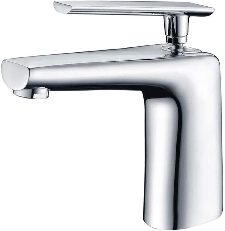 Basin Mixer Tap Copper Basin Wash Basin Wash Hot and Cold Water Basin Mixer