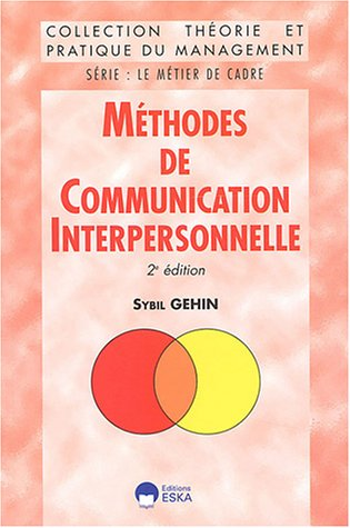Méthodes de communication interpersonnelle