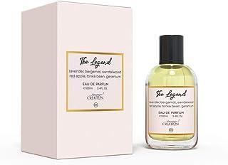 Amazing Creation The Legend Men's Eau de Perfume, 100 ml