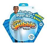 Super Wubble Bubble Ball, blau