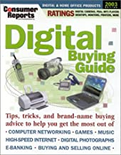 Digital Buying Guide 2003 (Consumer Reports)