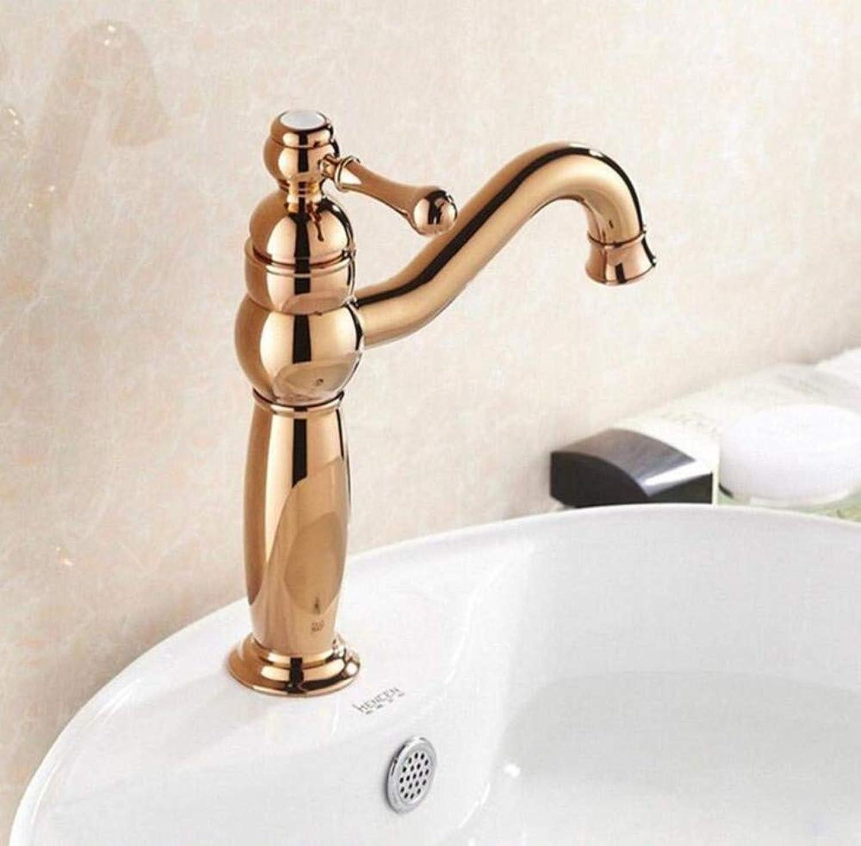 Retro Wasserhahn Bad über Theke Becken Hhe Wasserhahn Heies Und Kaltes Wasser Wasserhahn Einlochmontage Einhand