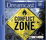 Conflict Zone - [SEGA Dreamcast]