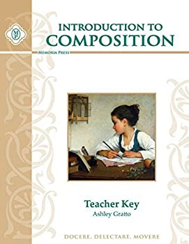 Introduction to Composition Teacher Key, 2nd Edition 1615384510 Book Cover