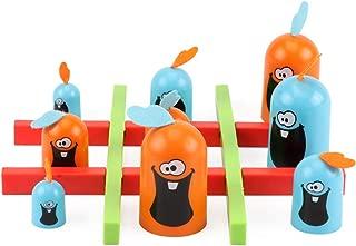 TenflyerGobblet Gobblersチェスボードゲームファミリー親子パーティーのおもちゃのラインナップ