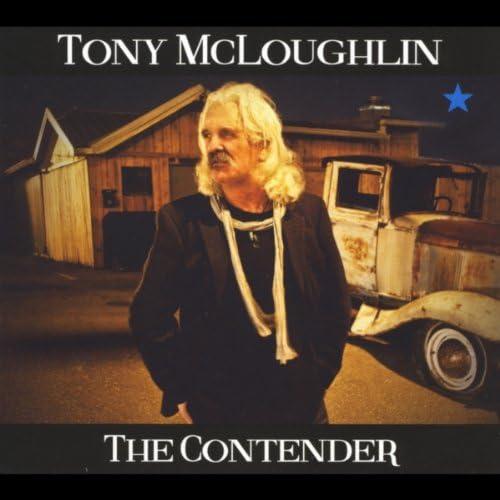 Tony Mcloughlin