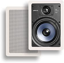Polk Audio RC65i 2-way Premium In-Wall 6.5