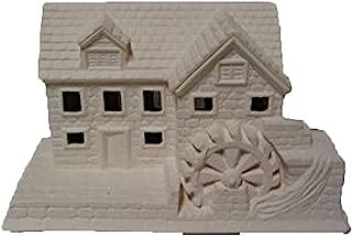 Mill village house 6