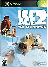 Ice Age 2: The Meltdown - Xbox