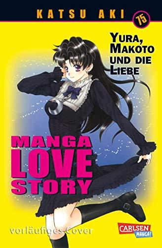 Manga Love Story 75 (75)