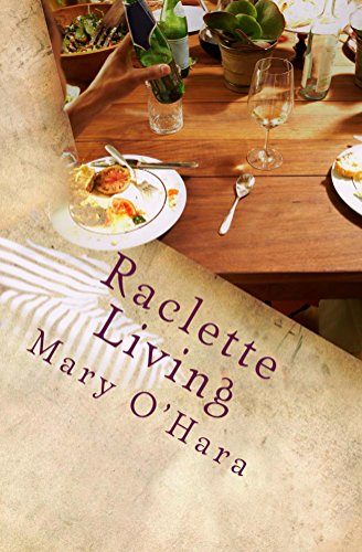 Raclette Living (English Edition)