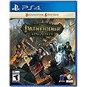 Pathfinder: Kingmaker for PS4