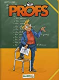 Les Profs - Pack Tome 1 et 2