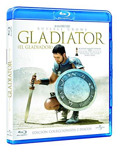 Gladiator (Edición especial) [Blu-ray]