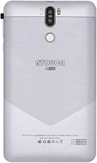 atouch tablet A7 Plus 7inch, 16GB, Dual SIM, Wi-Fi, 4G, Purple