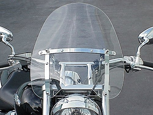 Parabrisas Honda VT125/250 Shadow