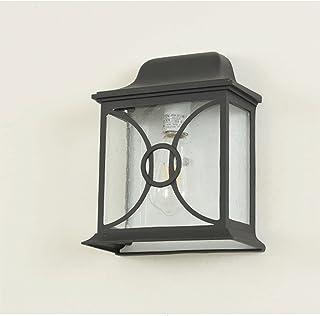 Sconce/Wall Sconces Modern Outdoor Wall Light Exterior Light Fixtures, Aluminum with Glass Create Gorgeous Lighting Effect...