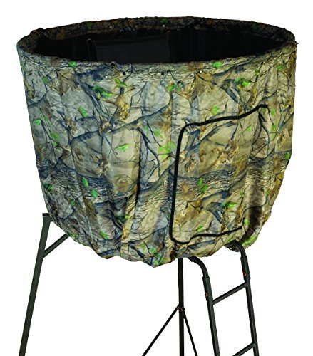 Muddy Made to Fit Blind Kit IV Fitting Liberty Stand, Camo, One Size