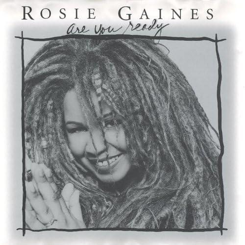 Rosie Gaines