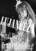 Final Wave Of Brutal Hime Metal [DVD]