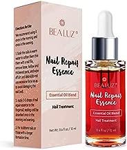 Fungus Nail Treatment - Fingernail Toenail Repair, Restore Nail Appearance from Discolored & Damaged Nail, Maximum Strength