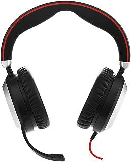 Jabra Evolve 80 Stereo HS